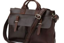 Leather Laptop Bags / Great leather laptop bags from one of the best leather bag shops.