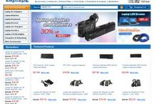 Laptopz.com Coupon Codes 2017: Save 50% / Enjoy up to 50% discount with Laptopz.com Coupon Codes 2017 or Promo Code at Promo-code-land.com. Laptopz.com specializes in laptop accessory sales, Headquartered is Located in Brunswick, NJ, United State, offering a broad selection of brand name products directly from manufacturers, such as HP, Apple, Toshiba and many more.