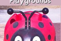 Toddler Playground Guides