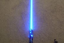 How To Make Your Own Saber