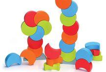 Modüler oyuncak