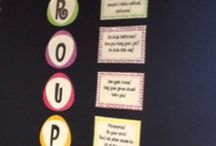 Bulletin Boards and Classroom Decoration