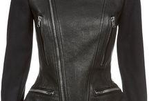 jackets / Designer