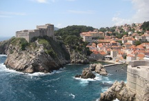 Dubrovnik, Croatia / Our areas of study in Dubrovnik include comparative/International Law, International Affairs, Political Science, Regional Economic Cooperation, and Russian and Eastern European Studies
