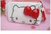 Toiletry n Cosmetic Bag