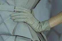 3D weave fashion