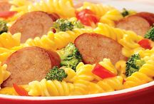 Family Entrees and Dinners / Bring the family together with a delicious meal.