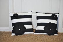 pillows / by Ronda Ryan
