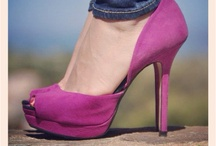 I Love Shoes! / by Jen Knight