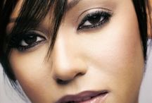 Makeup  / Can I learn a smoky eye or any eye for that matter? / by Tia Davis