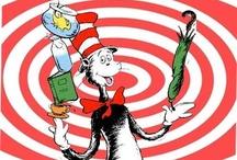 Everything Dr. Seuss!