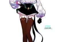 Sailor Jupiter / Lita