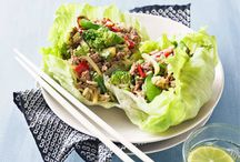 Asian Dishes / by Sasha Rosenbaum