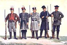 Polish January Uprising 1863 - 64. Powstanie Styczniowe