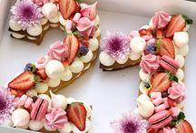 Keksi kakku