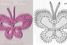 Motyle Kwiaty i te inne