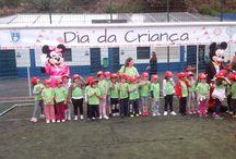 Dia da Criança - Sto António / Dia da Criança - Sto. António
