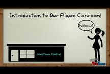 Teaching - Flipped Classroom