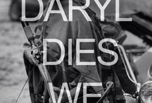 the walking dead❤