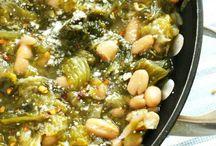 italian legumes