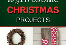 diy christmas decorations for home
