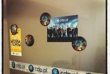 W cdp.pl / Spojrzenie na cdp.pl od wewnątrz