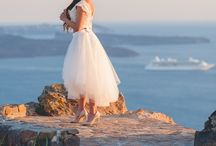 #JoycardConcept Outfits @ Santorini Weddings