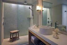 Bathroom / by Michael Wright