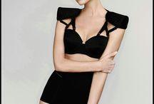 Victoria Beckham / by MamboyMara Gris Raya