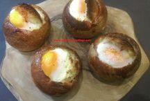 yumurtalı yemekler