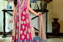 Indian Wedding Clothes / by Lisa Dworkin