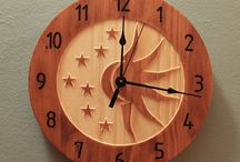 dřevěné nápady