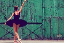 I <3 Ballet / by Loreta Bidot