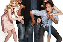 Community / Best. TV Show. EVER. / by Emma Lynas