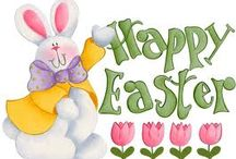 Easter Delights / Wishing all a lovely Easter holiday