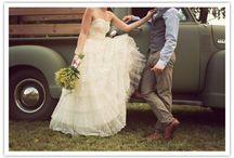 Wedding Day Dreams / by Devyn Wise
