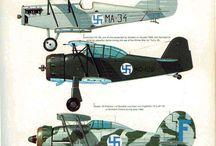 Aerei finlandesi II GM