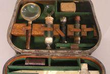 vampire-hunting kit