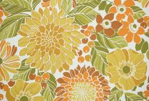Patterns / Floral
