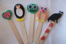 spatula figurák