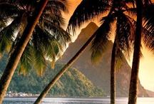Saint Lucia / St. Lucia