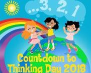 2018 Countdown to Thinking Day