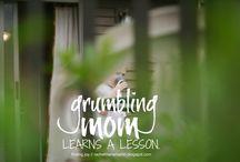 Wisdom for Mom / by Jennifer A. Janes