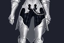 Accessories, Armour, Battle Outfits, Cool Clothing Design