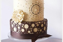 Couture Cake Chocolate