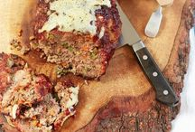 Meat recipes