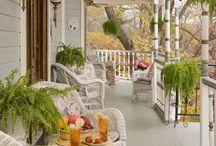 Love That Porch!