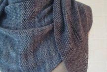 Modèles de tricot pour débutants