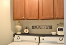 Laundry / by Jennifer Bodyharmonymassage