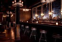 bar ideas